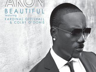 Akon – Beautiful Ft. Colby O'Donis, Kardinal Offishall