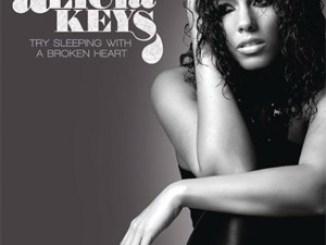 Alicia Keys – Try Sleeping with a Broken Heart + Remix Ft. Maino