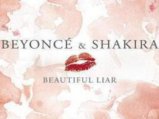 Beyonce & Shakira – Beautiful Liar