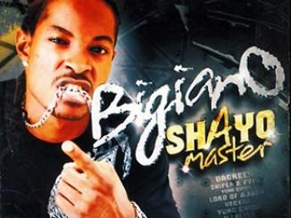 Bigiano – Shayo + Remix