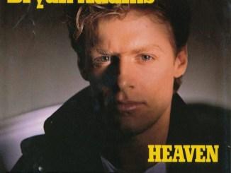 Bryan Adams – Heaven
