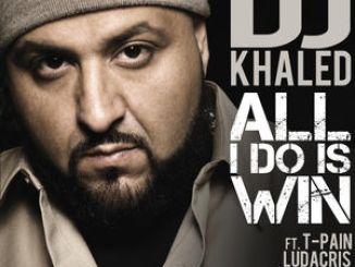 DJ Khaled – All I Do Is Win + All Stars Remix