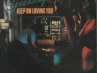 REO Speedwagon – Keep on Loving You