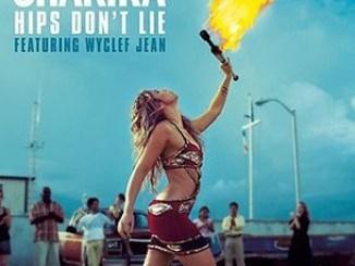 Shakira – Hips Don't Lie Ft. Wyclef Jean