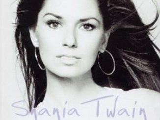 Shania Twain – When You Kiss Me