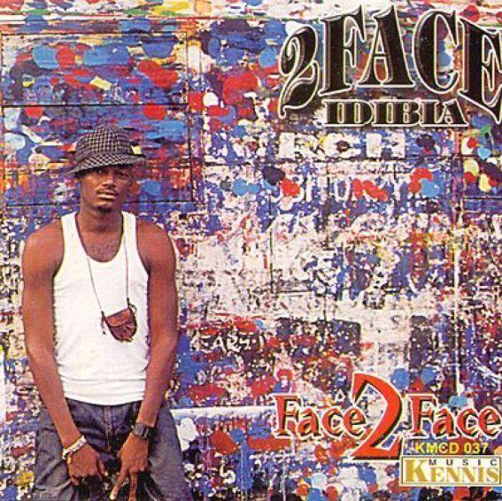 2Face Idibia - Nfana Ibaga (No Problem) + Remix