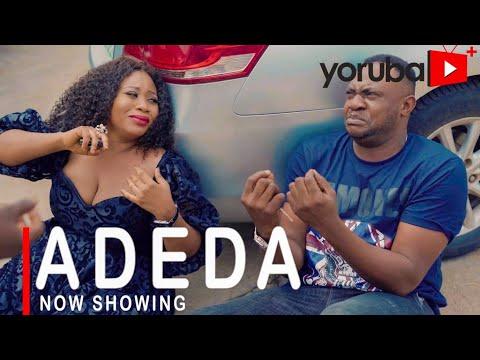 Movie  Adeda Latest Yoruba Movie 2021 Drama mp4 & 3gp download