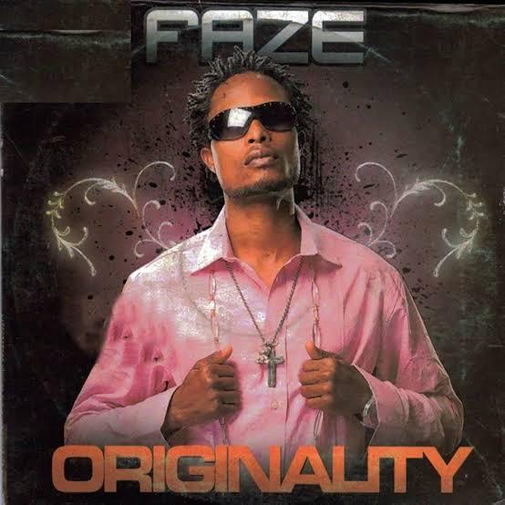 Faze - Originality mp3 download