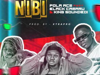 Fola Ace Ft. King SoundBoi & Black Camaru – Nibi