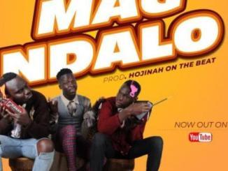 Lang' Katalang' Ft. Yobra Masita & Hojinah On The Beat – MAG NDALO