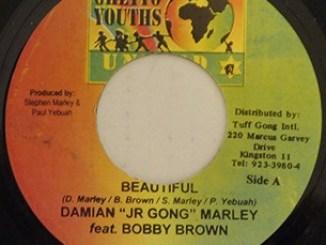 Damian Marley – Beautiful Ft. Bobby Brown