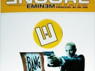 Eminem – Encore/Curtains Down Ft. Dr. Dre & 50 Cent