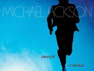 Michael Jackson – Smooth Criminal