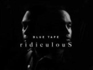 Reece, Jay Jody & BLUE TAPE – ridiculouS