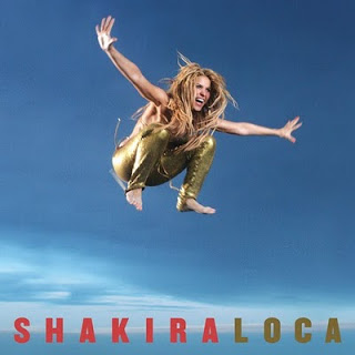 Shakira - Loca (English & Spanish Version) mp3 download