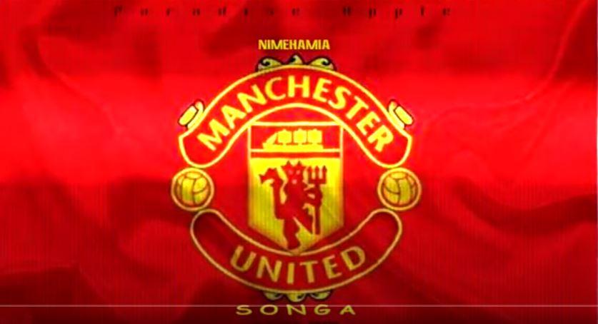Songa – Nimehamia Manchester United mp3 download