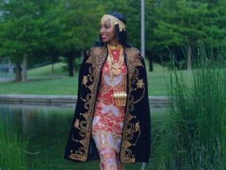 VIDEO: Meddy – Queen of Sheba