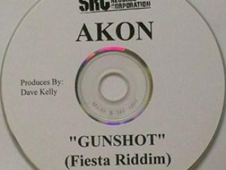 Akon – Gunshot (Fiesta Riddim)