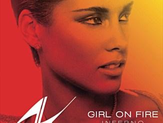 Alicia Keys – Girl on Fire (Inferno Version) Ft. Nicki Minaj