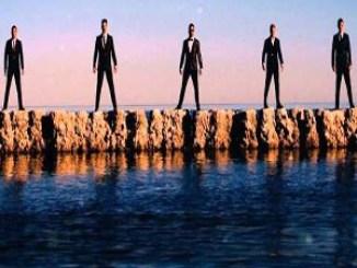 Backstreet Boys – Breathe