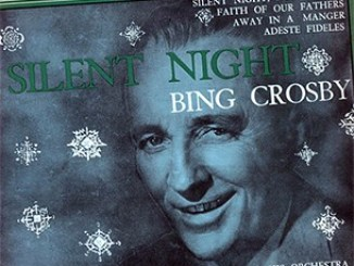 Bing Crosby – Silent Night