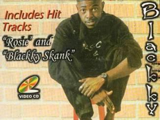 Blackky – Blackky's Skank