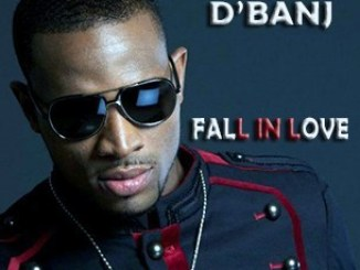 D'Banj – Fall In Love