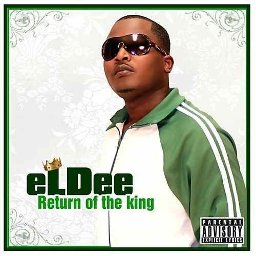 eLDee - Champion mp3 download
