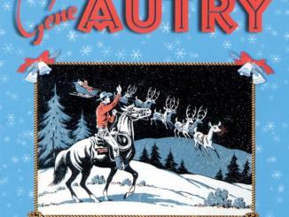 Gene Autry – Here Comes Santa Claus
