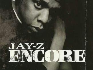 Jay Z – Encore