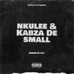 Junior Da Djy - Nkulee & Kabza De Small [GmP Feel]