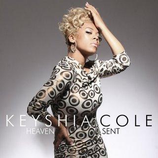 Keyshia Cole - Heaven Sent