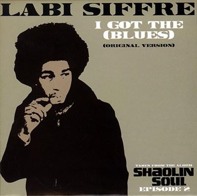 Labi Siffre - I Got The…