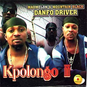 Mad Melon & Mountain Black - Kpolongo