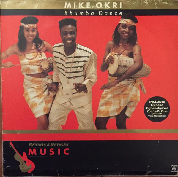 Mike Okri - Rhumba Dance