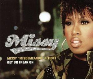 Missy Elliott – Get Ur Freak On + Remix Ft. Nelly Furtado