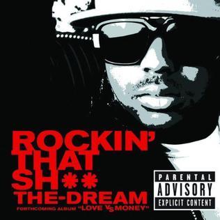 The-Dream - Rockin' That Thang + Remix