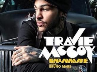 Travie McCoy Ft. Bruno Mars – Billionaire