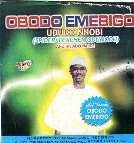 Ududo Nnobi - Amalachukwu / Obodo Edelugo / Bia Yilim / Ayama Omaba