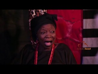 Alufa Ijo (Reverend) – Latest Yoruba Movie 2021 Drama