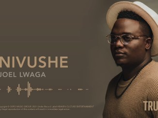 Joel Lwaga – Nivushe