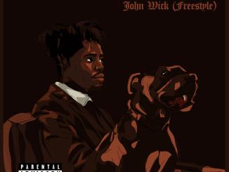 Kwesi Arthur – John Wick (Freestyle)