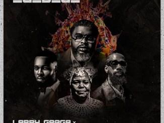 Larry Gaaga – Egedege Ft. Flavour, Phyno, Theresa Onuorah