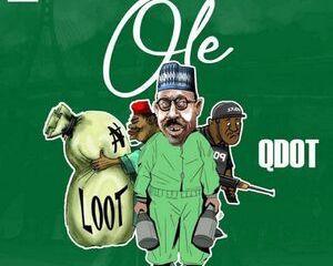 Qdot – Ole Mp3