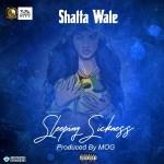 DOWNLOAD MP3: Shatta Wale – Sleeping Sickness