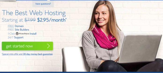 why you must choose bluehost