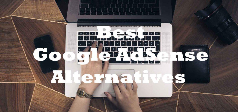 Best 5 Google AdSense Alternatives NGN Can Make Money