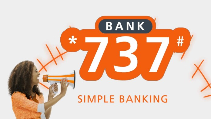 GTBank *737# Simple banking