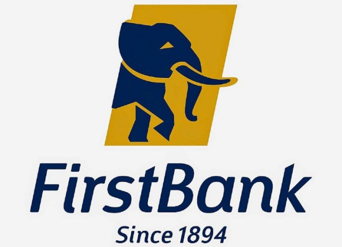 First bank of Nigeria. mobile app