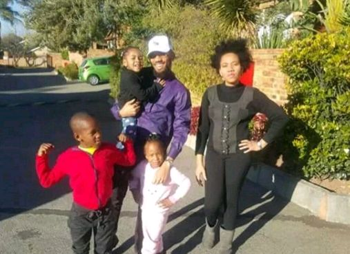 Phyno's Family: Father, Mother, Children, Wife, Siblings (See Photos)